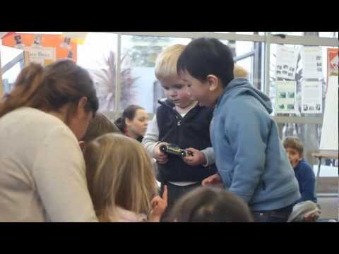 YMCA Christchurch: Who We Are, Extended version