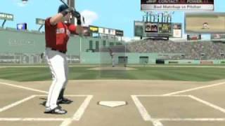 Major League Baseball 2K11 (PS3) review