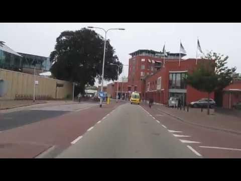 2016-09-23 -ambulance-naar-Expert-Lampe