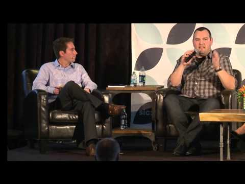 Driving Business Results With Social Marketing Panel - Seattle Interactive Conference 2012