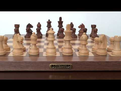 Millennium ChessGenius Exclusive Chess Computer (english)