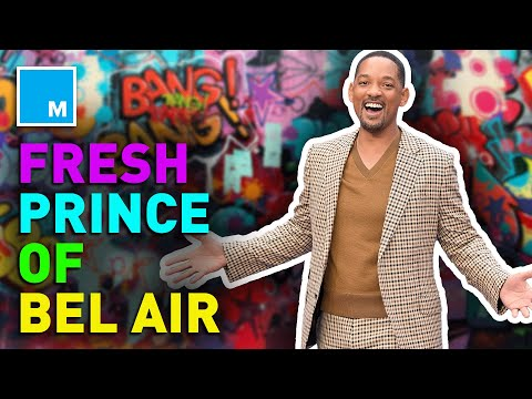 Savannah L - WATCH: Fresh Prince Of Bel-Air Clothing Line