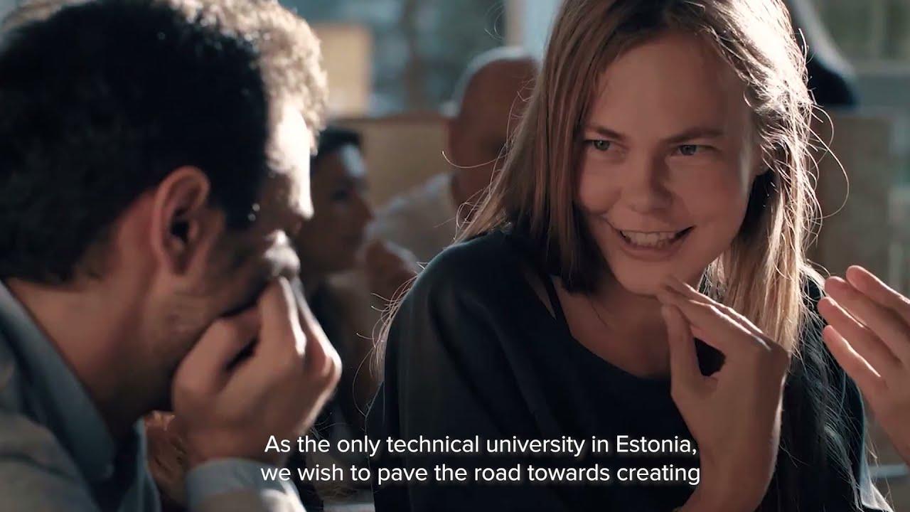TalTech - a modern university in Estonia