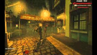 Killing Floor Steam Land Gameplay