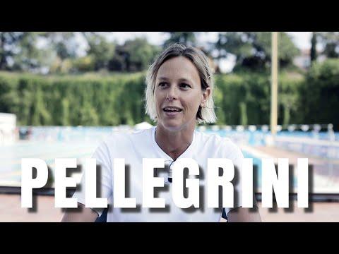 4 chiacchiere con Federica Pellegrini