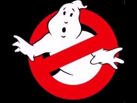 Ray Parker Jr -  Ghostbusters Instrumental