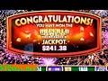 Wonder 4 Buffalo Gold Slot Machine BUFFALO JACKPOT WON $12 Max BET | Live Slot Play