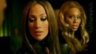 Jennifer Lopez, Beyonce & David Beckham - Pepsi Commercial 2005(http://www.facebook.com/JenniferLopezGreece LIKE! http://twitter.com/JLoGreece FOLLOW!, 2012-02-08T15:23:15.000Z)