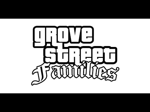 GROVE STREET FAMILIES (MULTICAM SET) - THE GIFFARD ARMS // 02/06/16