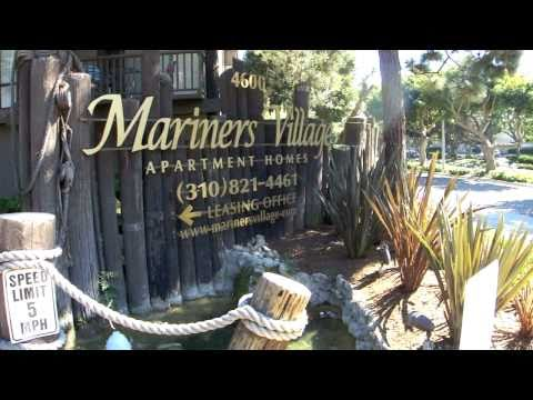 MARINERS VILLAGE - MAIN ENTRANCE - VIDEO TOUR - PART 7