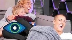 Best of Fun! Die lustigsten Momente aus 100 Tagen BB-Haus | Big Brother | SAT.1