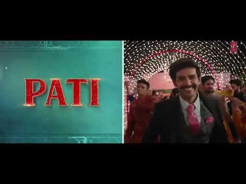 pati-patni-aur-woh-/-official-trailer