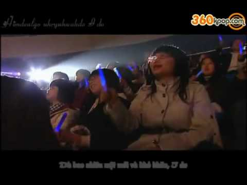 [Vietsub] Marry U - Super Junior ft E.L.F