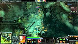 Dota 2 - How to Jungle Juggernaut