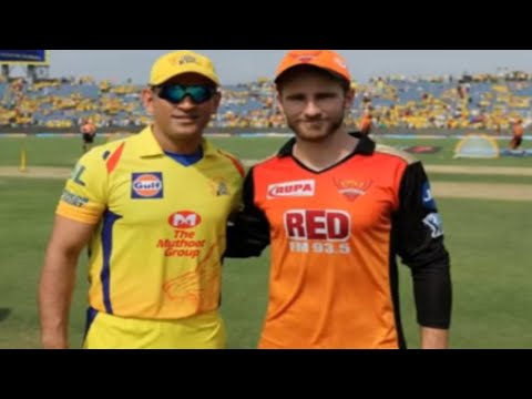 IPL 2018, Qualifier 1: Hyderabad take on Chennai in rip-roaring battle to enter final