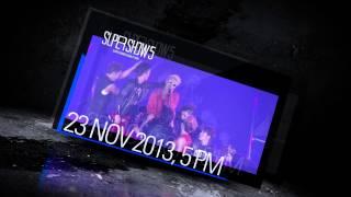 Super Show 5  2013