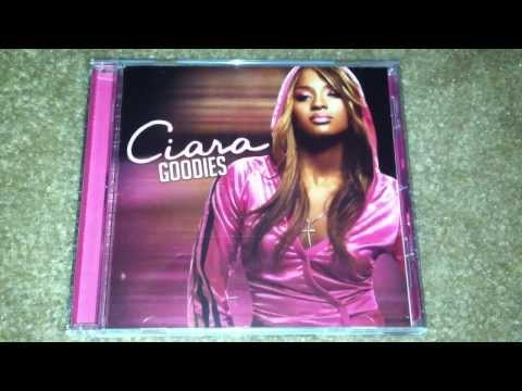 Unboxing Ciara - Goodies