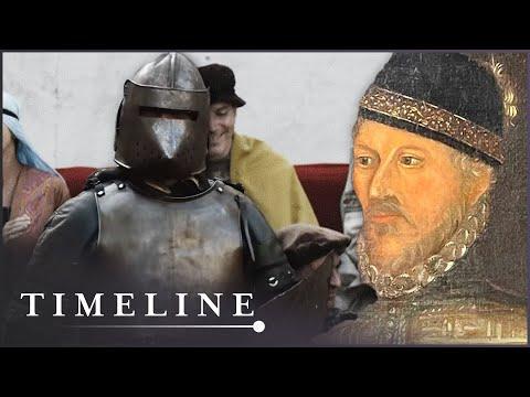 Britain's Bloody Crown: The Kingmaker Must Die (Wars of the Roses Documentary)   Timeline