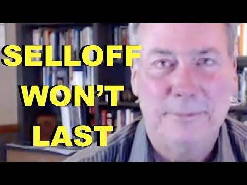 Post-Rate Hike Gold & Silver Selloff Is Short Term | David Morgan