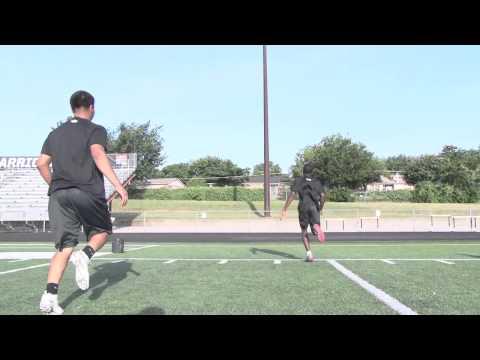 2015 Arlington Martin Summer Workouts