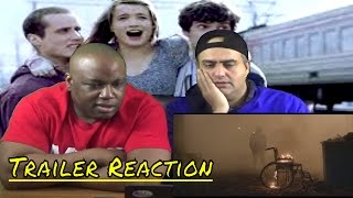Класс коррекции (Corrections Class) Трейлер Reaction