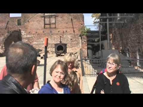 Richmond Civil War Sampler Tour