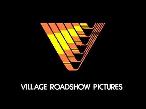 Village Roadshow Pictures logo (1985-92; Homemade)