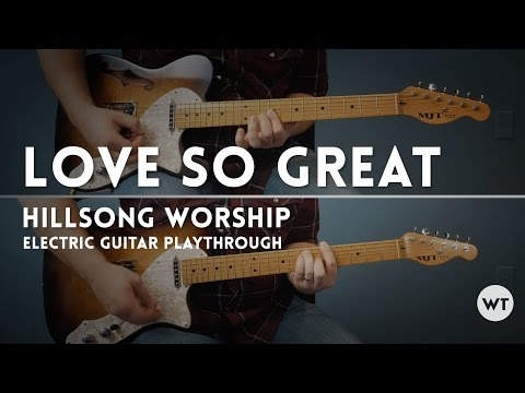 Love So High chords by Hillsong Live - Worship Chords