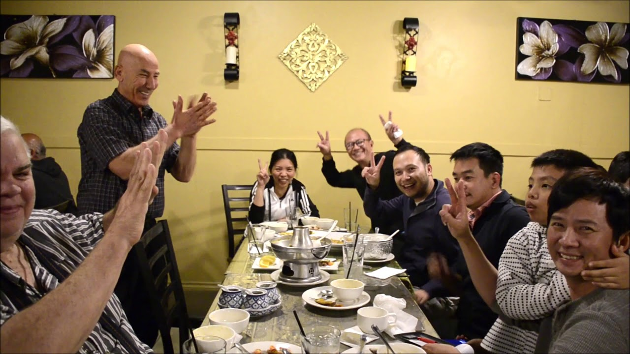 THAI CORNER KITCHEN ANAHEIM, CA - YouTube