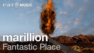 "Marillion ""Fantastic Place"" (Official Music Video) - Album out November 29th"