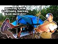 Lagi Camping Mancing Black Bass Diterjang Badai Dahsyat  Mp3 - Mp4 Download