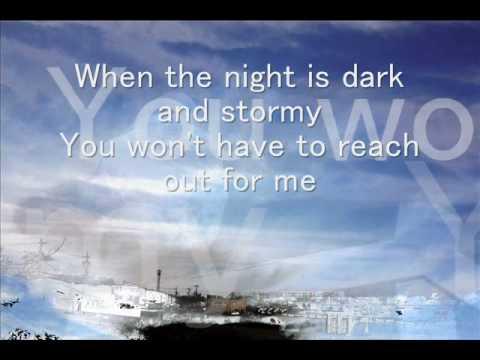 hanson - i will come to you lyrics