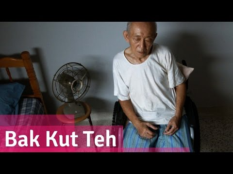 Bak Kut Teh - Singapore Drama Short Film // Viddsee