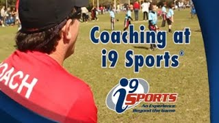 coach with i9 sports