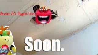 CC Movie: Bowser Jr's Biggest Fear