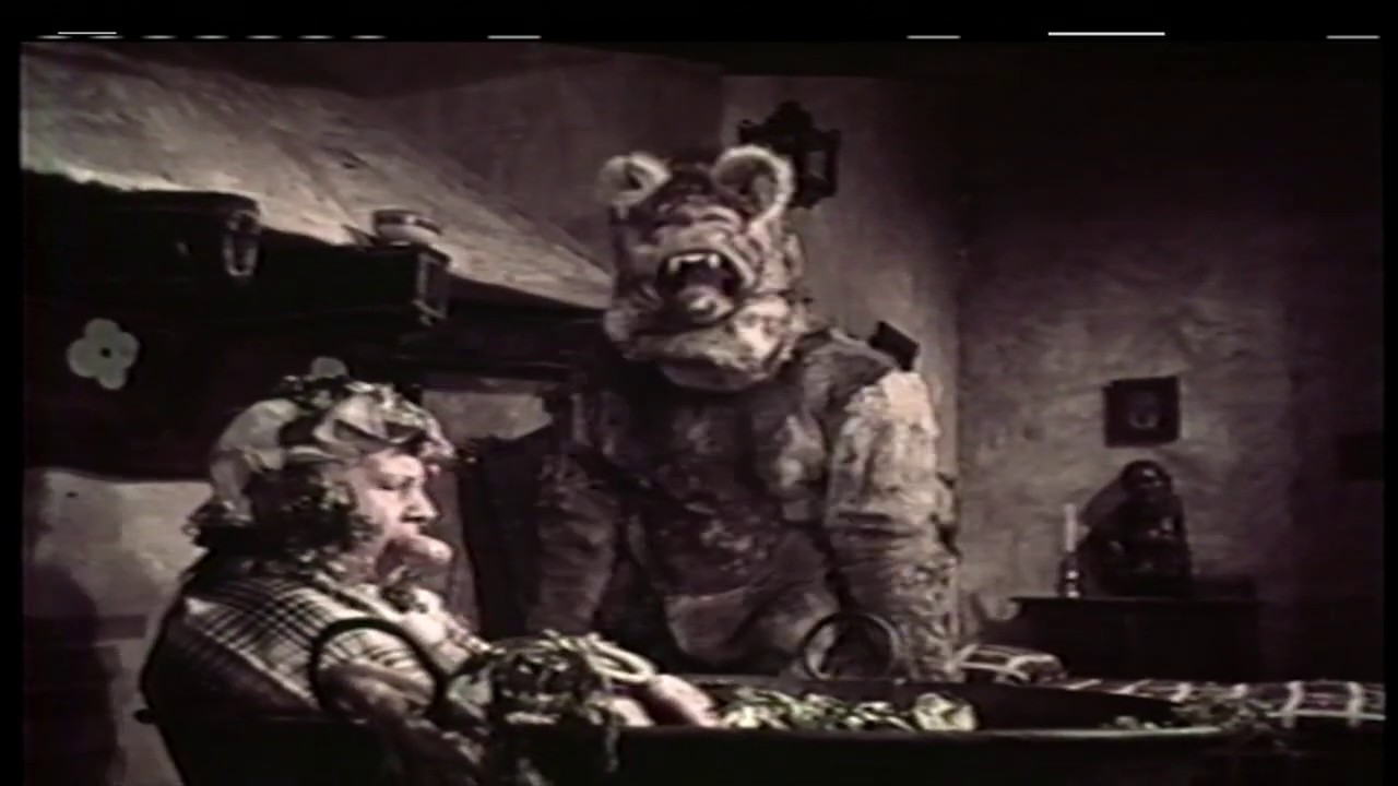 Big Bad Wolf S Cooking Song Mexican Little Red Riding Hood Movie