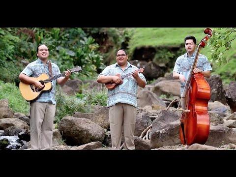 Keauhou: E Koʻolau Ke Kō a Keauhou/Nani Koʻolau - OFFICIAL MUSIC VIDEO