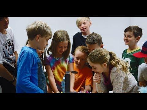 Conejo Valley Unified School District - Transitional Kindergarten | Kindergarten | Elementary