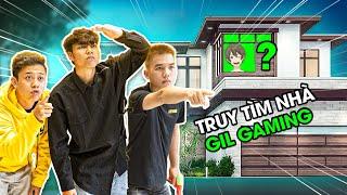 Phá Nhà Gil Gaming Làm Gil Lộ Mặt !? | AS Mobile | HEAVY