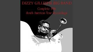 Wonder Why · Dizzy Gillespie Dizzy Gillespie Big Band: Complete 195...