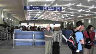 Pyongyang Airport (DPRK)