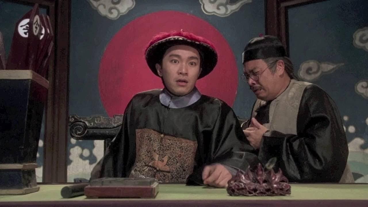 Chinese movie Tinfy Speak Khmer Full Movie តុលាការមុខដែក - part2 hd