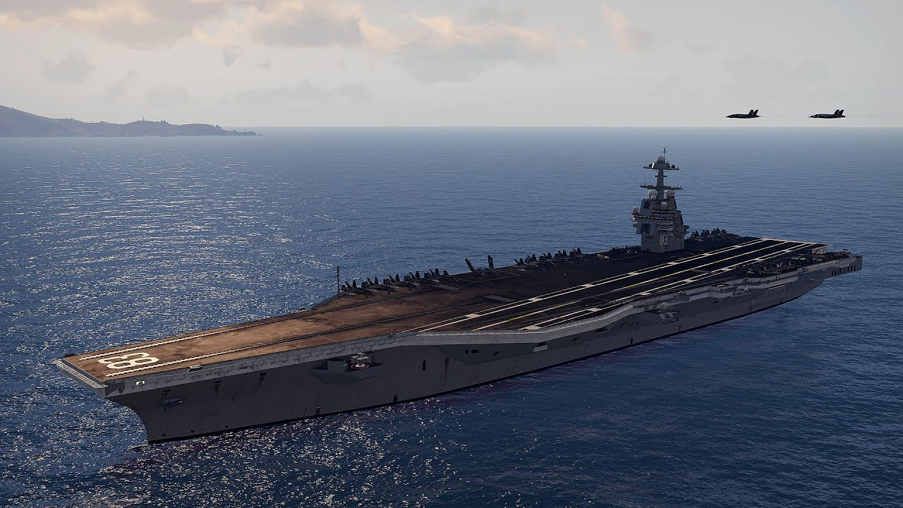Image result for uss freedom arma 3