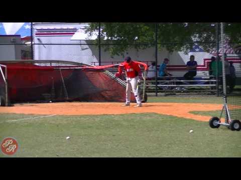 Perfect Recruits Anthony Muñoz 2014 - Skill Footage Spring