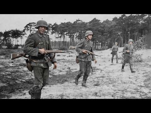 als-soldat-im-2.-weltkrieg-#07:-willi-witte-in-der-waffen-ss-[zeitzeugenbericht]