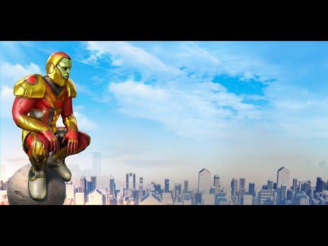 Grand Mobile Hero : Gangster Crime Legend 홍보영상 :: 게볼루션