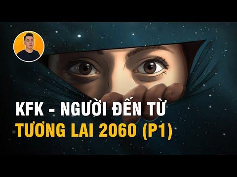 Xem phim Mirai: Em gái đến từ tương lai - Những Tiết Lộ Đáng Sợ Của Người Đến Từ Tương Lai Năm 2060 (P1)