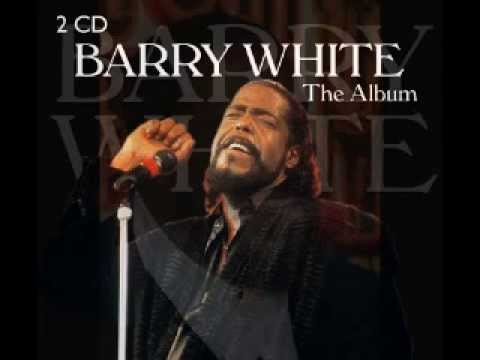 barry white mix vol.2