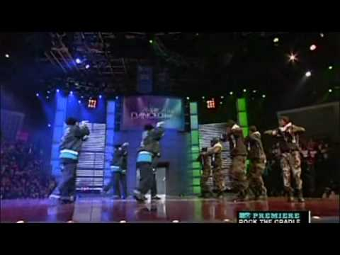 Jabbawockeez Compilation HD Weeks 7-8 [Part 2]