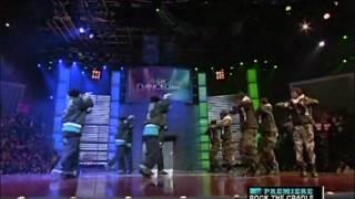 Jabbawockeez Compilation HD Weeks 7-8 [Part 2]